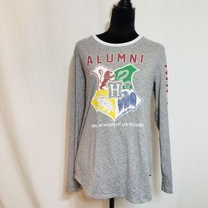 NWOT Harry Potter long sleeve T-shirt